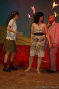 Acto de Colacion de la Promocion 2009 38