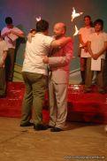 Acto de Colacion de la Promocion 2009 74