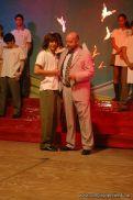 Acto de Colacion de la Promocion 2009 76