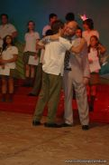Acto de Colacion de la Promocion 2009 82