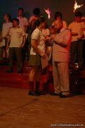 Acto de Colacion de la Promocion 2009 87