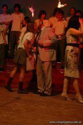Acto de Colacion de la Promocion 2009 93