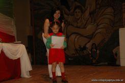 Acto de Colacion del Jardin 2009 109