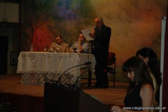 Ceremonia Ecumenica 2009 31