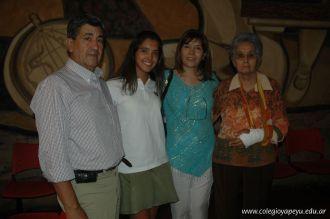 Ceremonia Ecumenica 2009 75