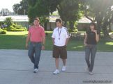 Ultimo dia de clases de la Secundaria 3