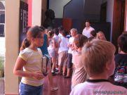 Visita a la Curaduria del Colegio 17
