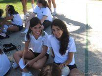 1ros Días de Campo de la Secundaria 6