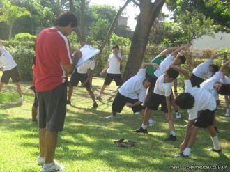 1ros Días de Campo de la Secundaria 65