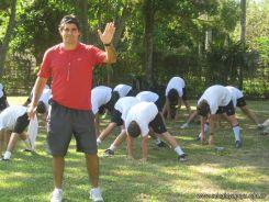 1ros Días de Campo de la Secundaria 67
