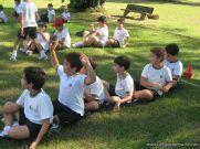 1ros Dias de Campo de Primaria 200