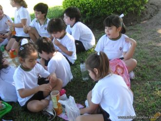1ros Dias de Campo de Primaria 39