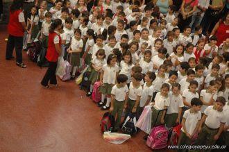 Bienvenida a alumnos nuevos de Primaria 15