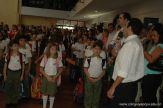 Bienvenida a alumnos nuevos de Primaria 7