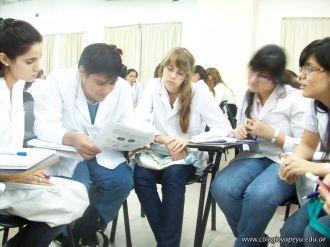 Facultad de Medicina 12