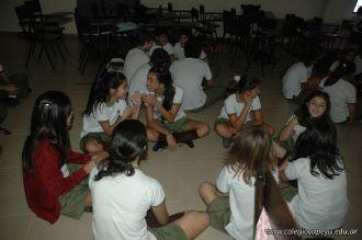 Primer dia de Clases de la Secundaria 56