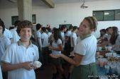 Primer dia de Clases de la Secundaria 98
