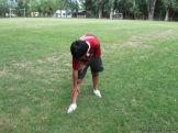 Amistoso de Futbol y Rugby 14