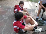 Amistoso de Futbol y Rugby 2