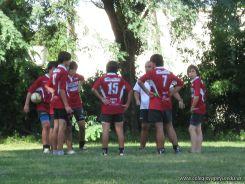 Amistoso de Futbol y Rugby 22