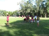 Amistoso de Futbol y Rugby 31