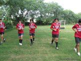 Amistoso de Futbol y Rugby 6