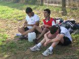 Amistoso de Futbol y Rugby 65