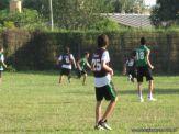 Amistoso de Futbol y Rugby 81