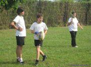 Amistoso de Rugby con Informatico 13