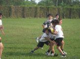 Amistoso de Rugby con Informatico 42