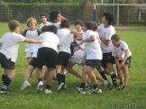 Amistoso de Rugby con Informatico 43