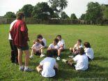 Amistoso de Rugby con Informatico 58