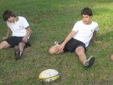 Amistoso de Rugby con Informatico 70