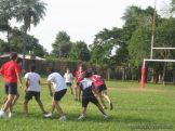 Amistoso de Rugby con Informatico 88