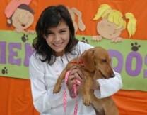 Expo Mascotas 2010