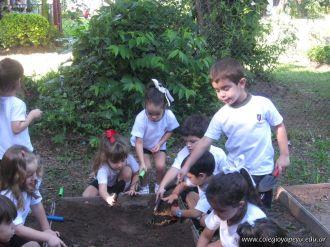 Jardin en la Huerta 12