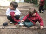 Jardin en la Huerta 123