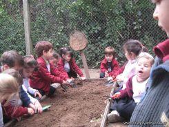 Jardin en la Huerta 128