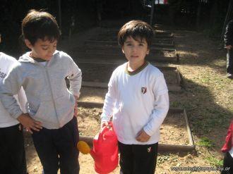 Jardin en la Huerta 170