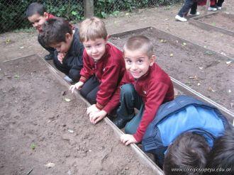 Jardin en la Huerta 93