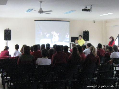 Videoconferencia sobre el Aborto 8