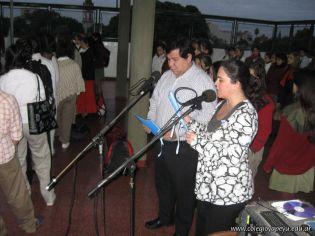 Actos Formales por el 25 de mayo en el Bicentenario 1