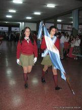 Actos Formales por el 25 de mayo en el Bicentenario 2