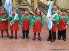Actos Formales por el 25 de mayo en el Bicentenario 23