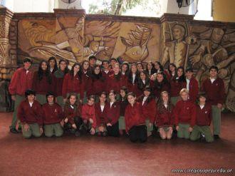 Alumnos con Excelencia Academica 1er Bim 2010 6
