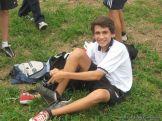 Amistoso de Futbol con el Mecenas 22