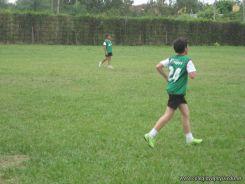 Amistoso de Futbol con el Mecenas 9