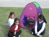 Campamento de 1er grado 134