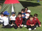 Campamento de 1er grado 139