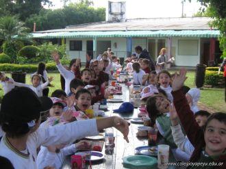 Campamento de 1er grado 162